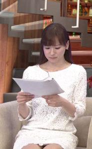 皆藤愛子パンチラ画像