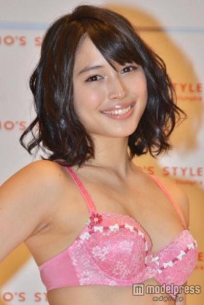 広瀬 アリス セクシー画像